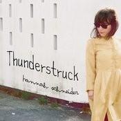 Thunderstruck Songs