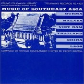Music Of Southeast Asia Songs