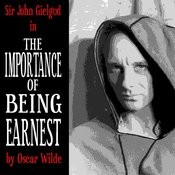The Importance Of Being Earnest Part 3 Song