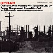 Hot Blast: Contemporary Songs Songs