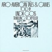 Afro-American Tales And Games Songs