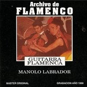 Archivo De Flamenco, Vol.2 Songs