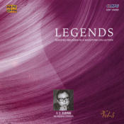 Legends Pancham The Versatile Composer Vol 5 Songs