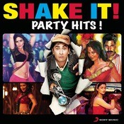 Shake It! Party Hits! Songs