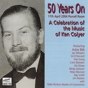 50 Years On: A Celebration Of The Music Of Ken Colyer Songs