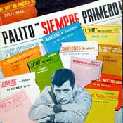 Palito Ortega Cronologa - Palito Siempre Primero  (1963) Songs