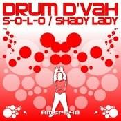 S-O-L-O / Shady Lady - Single Songs