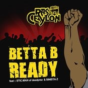 Better B Ready Songs