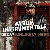 The Unlikely Hero - Instrumentals Songs