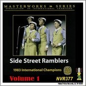 Side Street Ramblers - Masterworks Series Volume 1 Songs