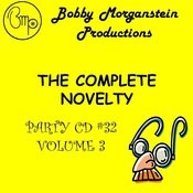 The Complete Novelty Party CD 3 Songs