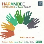 Harambee: Horn Music of Paul Basler Songs