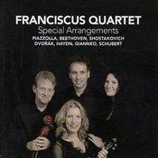 String Quartet In F Major, Op. 14: III. Allegro Song