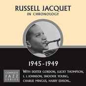 Complete Jazz Series 1945 - 1949 Songs