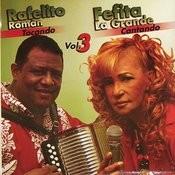 Rafaelito Roman & Fefita La Grande Vol. 3 Songs
