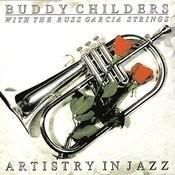 Artistry In Jazz Songs