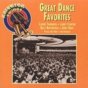 Great Dance Favorites Songs