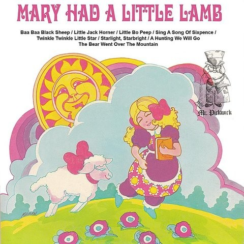 a song about a little lamb Sing out loud children's songs lyrics: mary had a little lamb mary had a little lamb, little lamb, little lamb mary had a little lamb, its fleece was white.