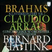 Brahms: Piano Concerto No.2 Songs