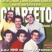 Cuarteto Vol.5 Songs