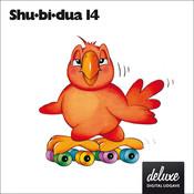 Shu-bi-dua 14 (Deluxe udgave) Songs