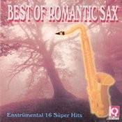 Best Of Romantic Sax Songs