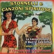Tango Della Battonitas Song