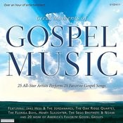 Great Moments Of Gospel Music - A Treasured Collection Songs