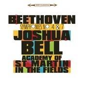 Beethoven: Symphonies 4 & 7 Songs