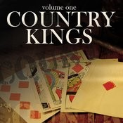 Country Kings Vol. 1 Songs