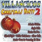 Villancicos Christmas Party 2 Songs