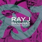 Bananaz (Feat. Rick Ross) (Edited Version) Songs