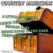 Country Music Box Volume 2 Songs