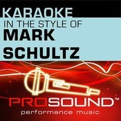 Remember Me (Karaoke Instrumental Track)[In The Style Of Mark Schultz] Song