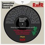 String Trio No. 2/ III: Langsam (Rec.1933/ Columbia Masterworks Cax-7065,6 68276-D) Song