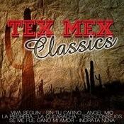 Tex Mex Classics Songs