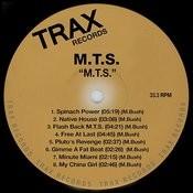 M.T.S. Songs