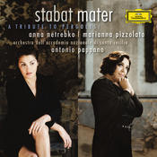 Pergolesi: Stabat Mater - A tribute to Pergolesi Songs