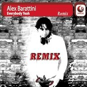'everybody Yeah' Remix(Max Boncompagni Remix) Song