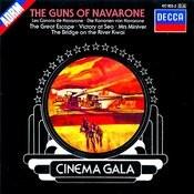 The Guns of Navarone - Music from World War II Films Songs