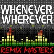 Whenever, Wherever (Acapella Version) [108 Bpm] Song