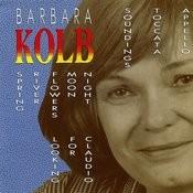 Music Of Barbara Kolb Songs
