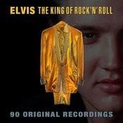 The King Of Rock 'n' Roll - 90 Original Recordings Songs