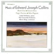 Music Of Edward Collins, Vol. 2 Songs