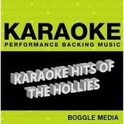 Karaoke Hits Of The Hollies Songs