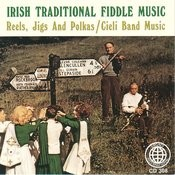 Irish Traditional Fiddle Music Songs