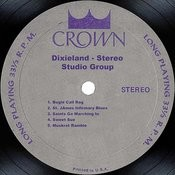 Dixieland - Stereo Songs