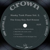 Honky Tonk Piano Vol. 2 Songs