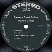 Country Steel Guitar Songs