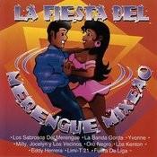 La Fiesta Del Merengue Mixeao Songs